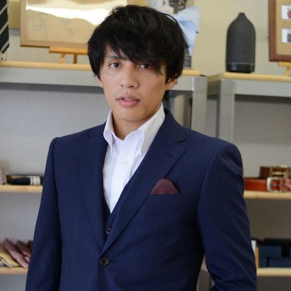 オーダースーツ・シャツ専門店 from40 イメージ画像1