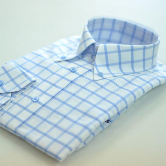 パターンオーダーシャツ イメージ4